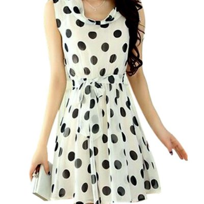 Vestido Friendly