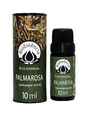 Óleo essencial de Palmarosa
