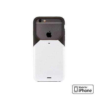 Capa carregadora sem fio para iPhone 6/6s