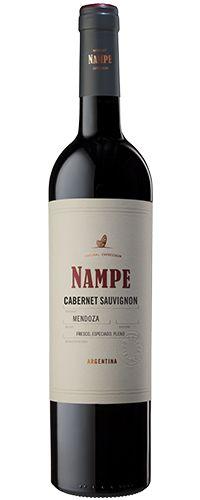 NAMPE CABERNET SAUVIGNON