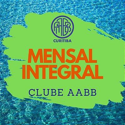 AABB - Mensal Integral - Colônia de férias - Verão 2019/20