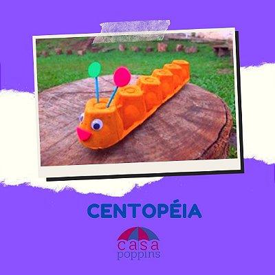 Centopéia