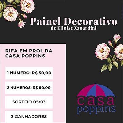 Rifa - Painel Decorativo