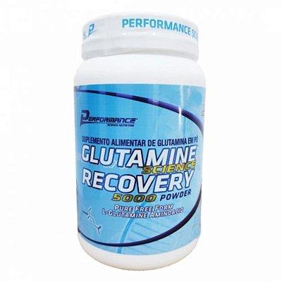 Glutamina 1kg Performance