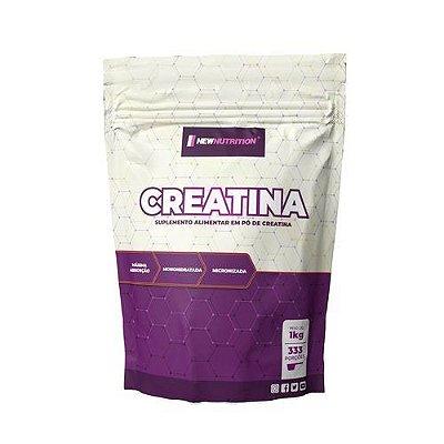 Creatina 1kg New Nutrition