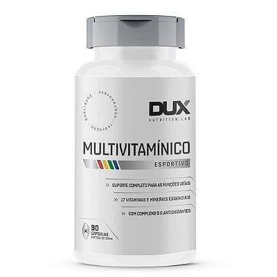Multivitaminico 90 caps - Dux Nutrition