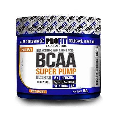 BCAA Super Pump Powder 150g
