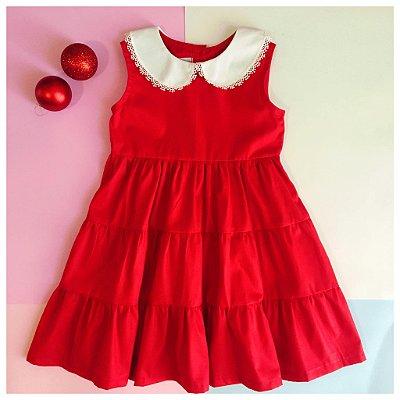 Vestido Malu Natal