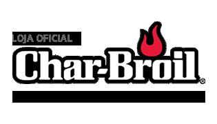 Logo Char-Broil Novo