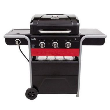 Churrasqueira  Char-Broil Flex 3B
