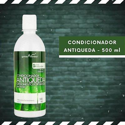 LINHA DE CONDICIONADORES GOTAS VERDES - 500 ml