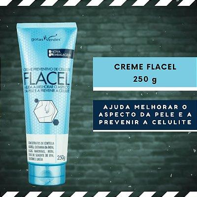 FLACEL - Creme Preventivo de Celulite - 250 g