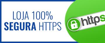 Loja Segura HTTPS