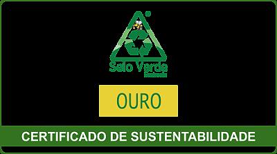 Selo Verde Ecolmeia