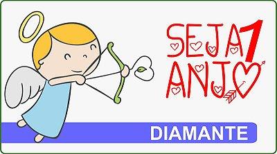 Seja Um Anjo Diamante
