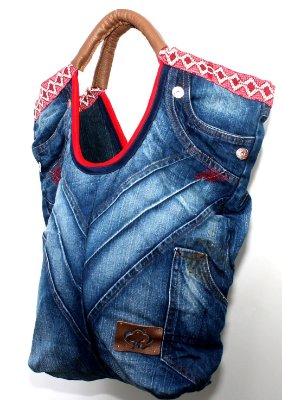 Bolsa Jeans EcoFashion 1904171033