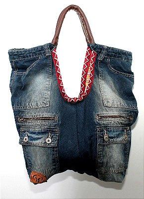 Bolsa Jeans EcoFashion 1904171048
