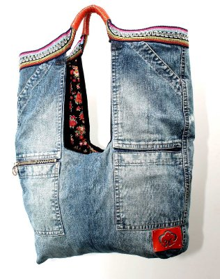 Bolsa Jeans EcoFashion 1904171052
