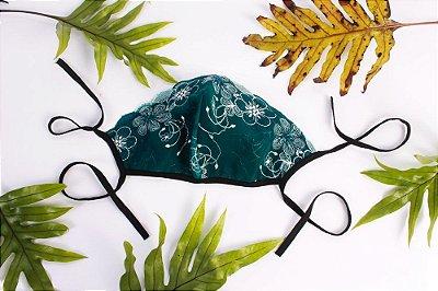 Máscara de Proteção Fashion Lux EcoModas 10