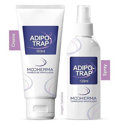 Creme redutor com Adipo-trap® - Modherma