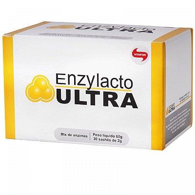 Enzylacto Ultra - Vitafor