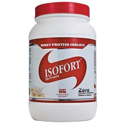 Whey Isofort | 900g - Vitafor