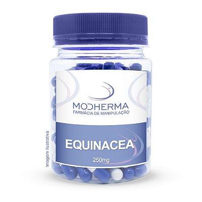 Equinacea 250mg | Previne Gripes e Resfriados – 60 Cápsulas