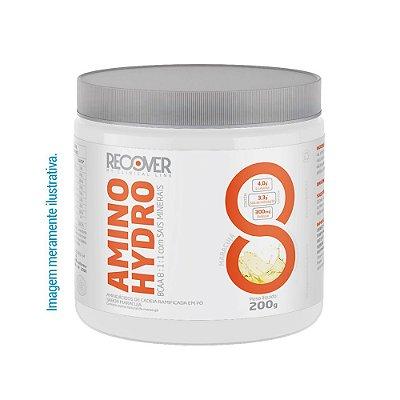 Amino Hydro 200g Maracujá | Recover