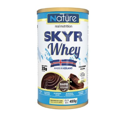 Skyr Whey 455g