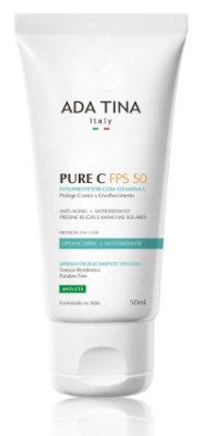 Pure C FPS 50 - Ada Tina