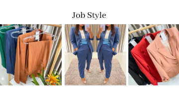 Job Style