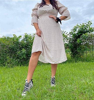 Vestido Fiona