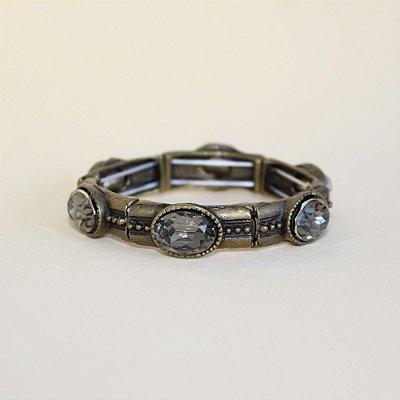 Bracelete ouro vintage