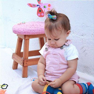 Presilha cute-cute