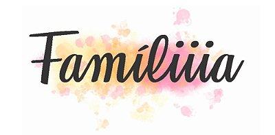Flahs tattoo - Famíliiia