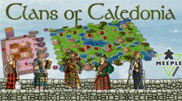Banner Clans