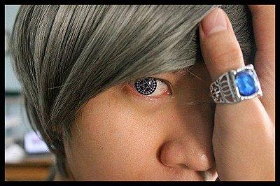 Crazy Lens - Ciel Phantomhive