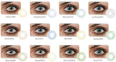 Natural Lens - FreshGo Hidrocor
