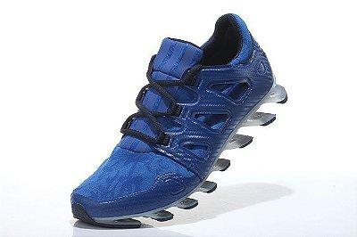 quality design bcdfa c24a2 Tênis Adidas Springblade Pro - Masculino - Azul