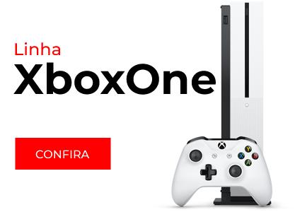 Linha Xbox One
