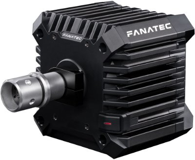 Direct Drive Fanatec CSL DD (Pré-venda 08/11/2021)