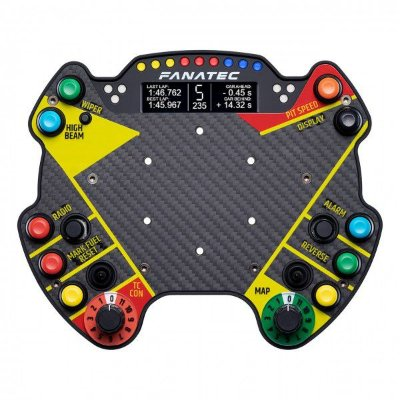 Button Module Endurance Fanatec Podium