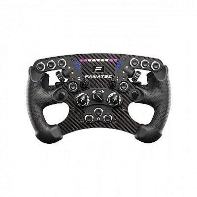 Volante Fanatec ClubSport Formula V2.5 PC e PS4/5