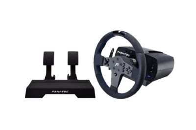 Bundle Fanatec CSL Elite para Ps4