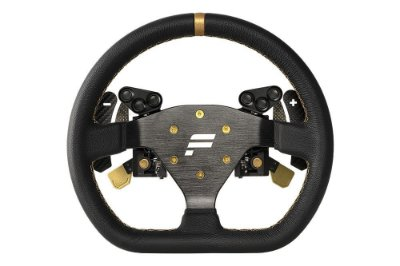 Volante Fanatec Podium Steering Wheel R300