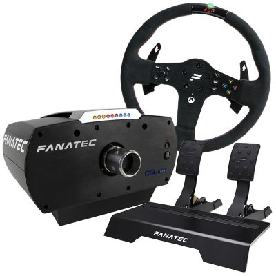 Bundle Fanatec CSL Elite V1.1 Xbox One