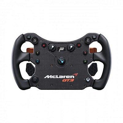 Volante Fanatec CSL Elite McLaren GT3 V2