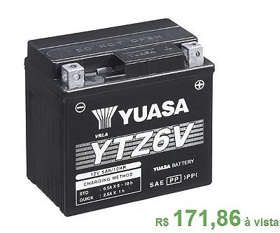 YTZ6V