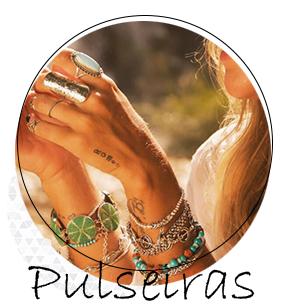 Pulseiras | Alma Prata