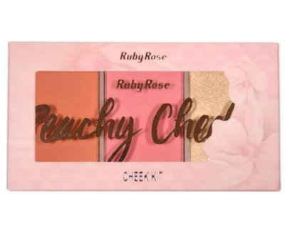 Ruby Rose - Peachy Cheeks